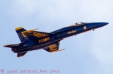 Blue Angels – Miramar Air Show